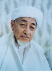 Habib Ahmad Mashur bin Taha al-Haddad – The IslamicText Institute