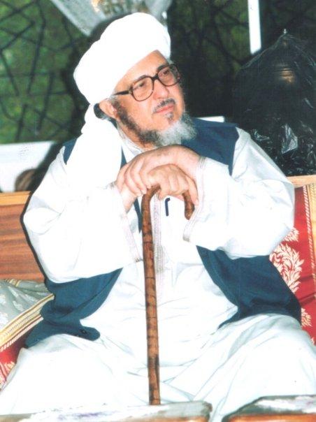 Sayyid Muhammad Alawi al-Maliki al-Hasani 2