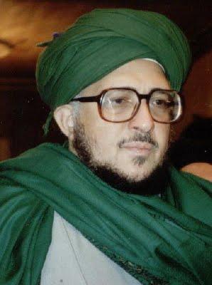 shaykh Muhammed ibn Alawi al-Maliki