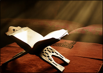 Is it permissible for woman to read the Quran while experiencing the